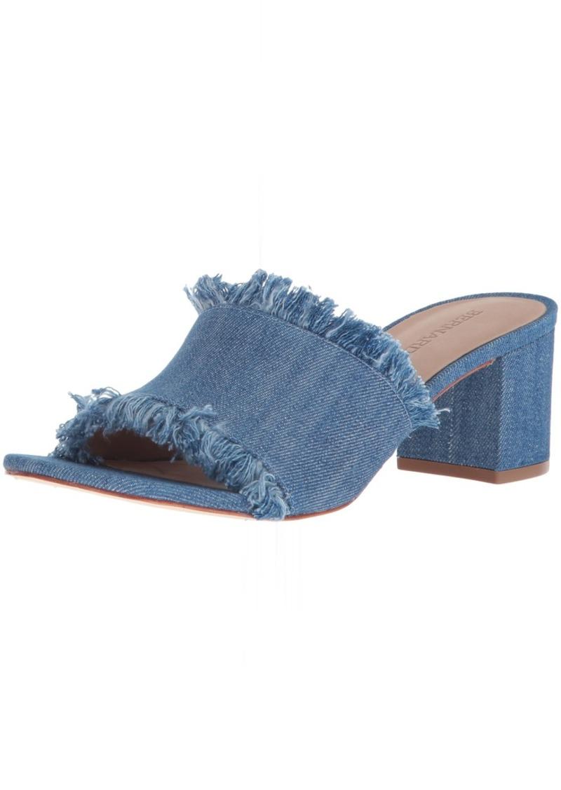 Bernardo Women's Blaire Heeled Sandal  M M US