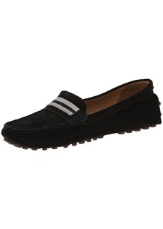 Bernardo Women's Drive U Crazy Slip-On Loafer