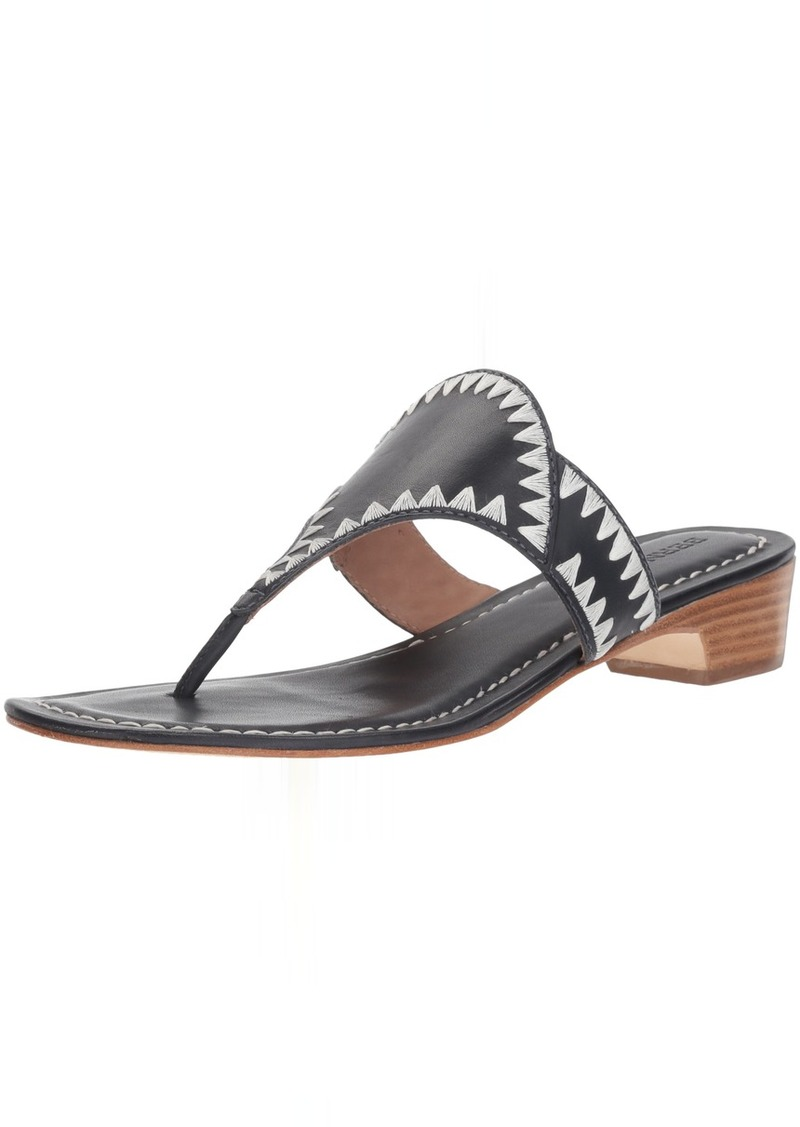 Bernardo Women's GABI Wedge Sandal  M M US