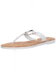 Bernardo Women's Matrix Jelly Flip-Flop  8M M US