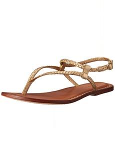 Bernardo Women's Merit Woven Gladiator Sandal