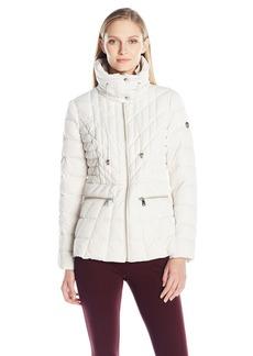 Bernardo Women's Micro Fiber Jacket