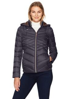 Bernardo Women's Short Primaloft Jacket  L