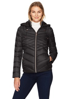 Bernardo Women's Short Primaloft Jacket  XL