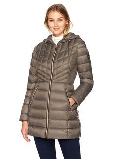 Bernardo Women's Side Zip Primaloft Jacket  M