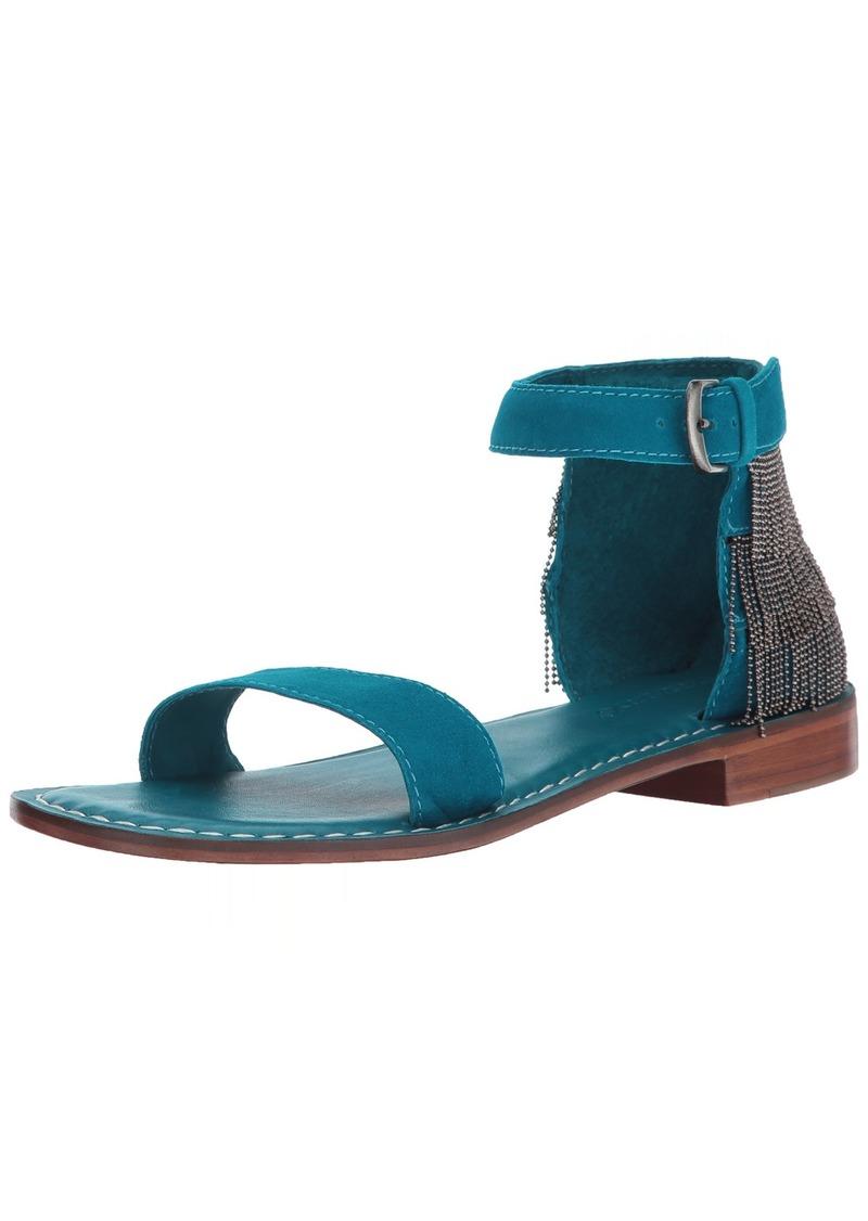 Bernardo Women's TACI Flat Sandal  M M US