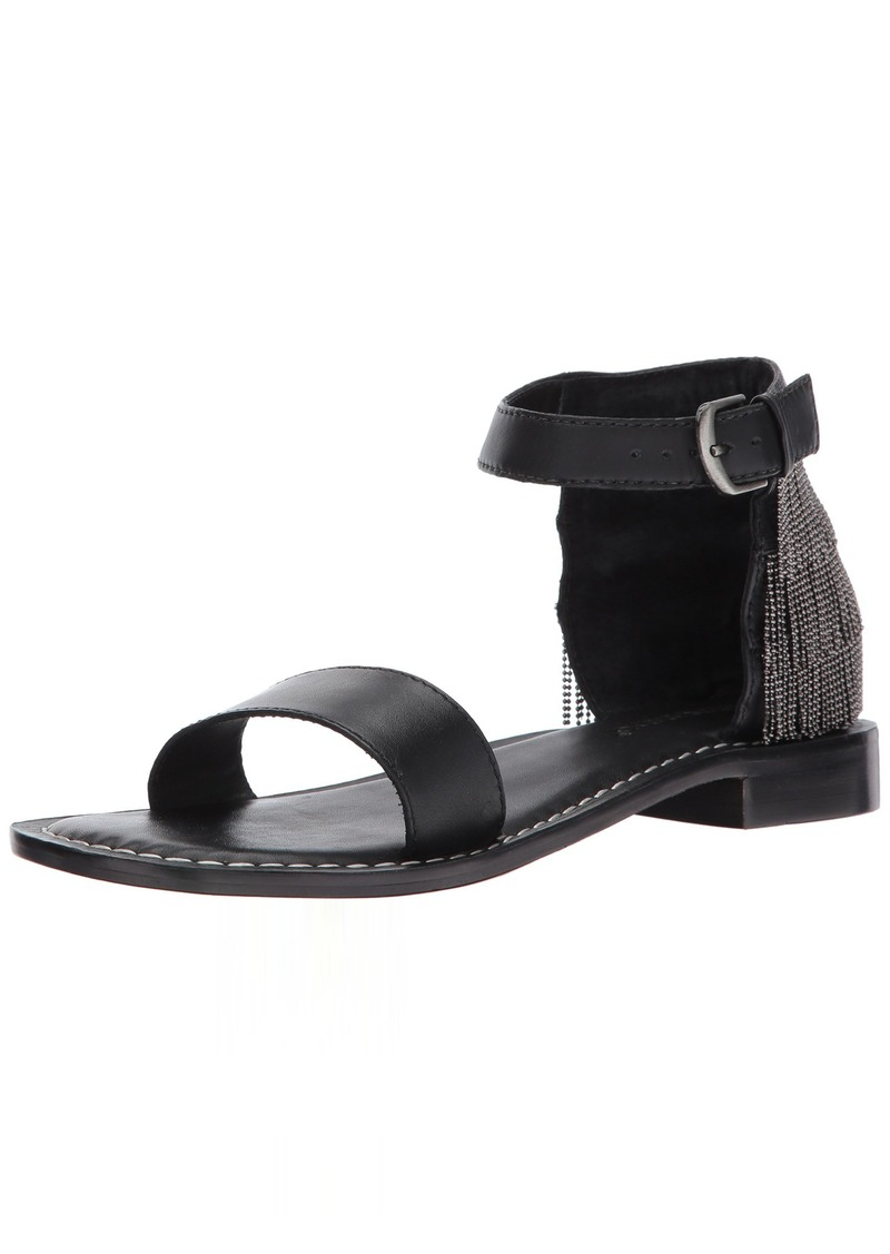 Bernardo Women's TACI Flat Sandal   M US