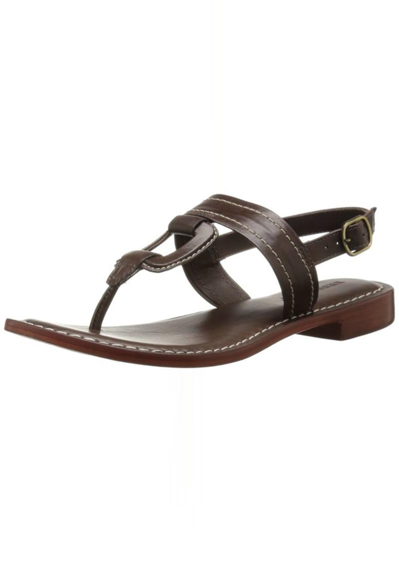 Bernardo Women's Tegan Flat Sandal   M US