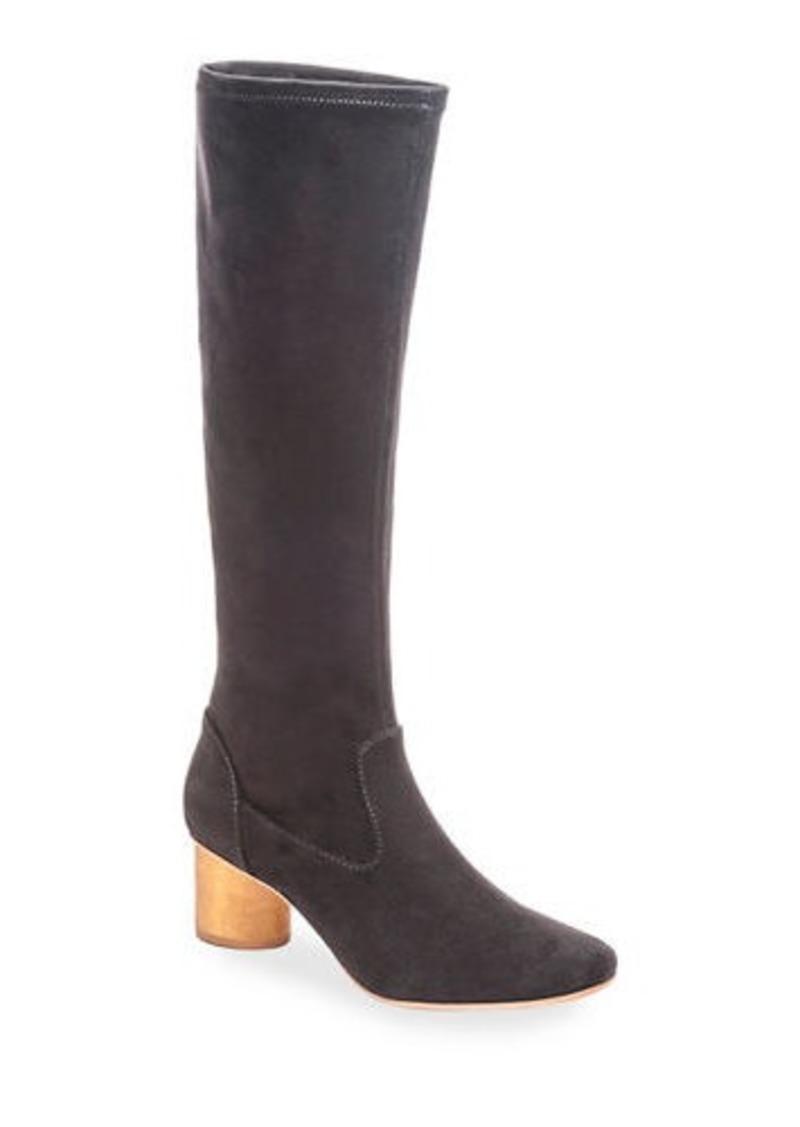 Bernardo Dea Ultra Suede Knee Boots