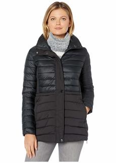 Bernardo EcoPlume Commuter Packable Jacket