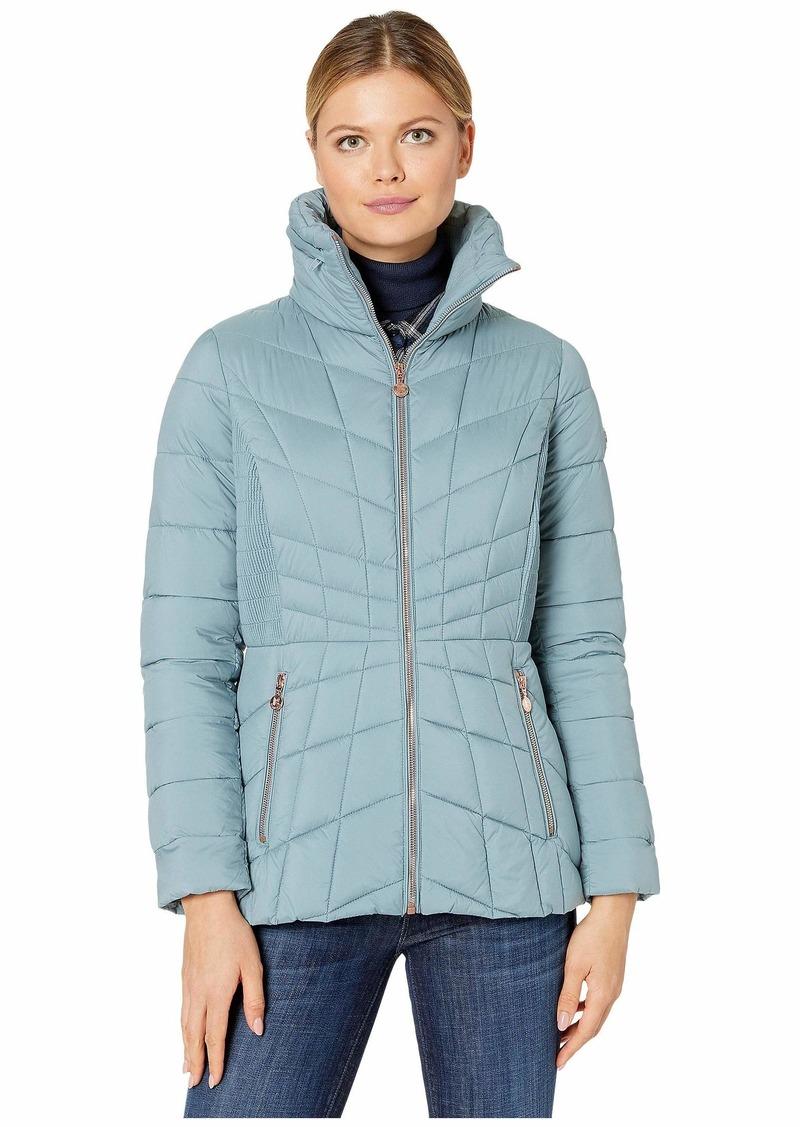 Bernardo EcoPlume Packable Puffer Jacket