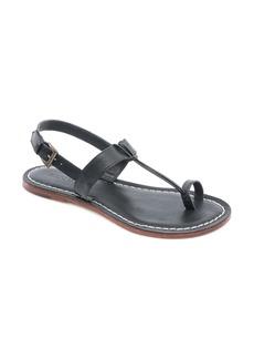 Women's Bernardo Maverick Leather Sandal
