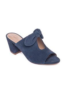Women's Bernardo Benson Bow Slide Sandal