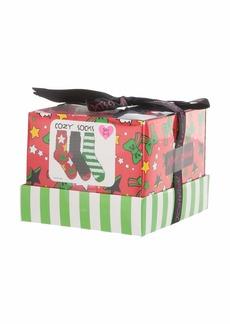 Betsey Johnson 3-Pack Star Cozy Box
