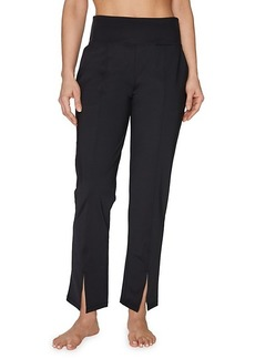 Betsey Johnson Banded Stretch Pants