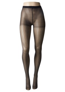 1-Pack Lurex Stripe Tights