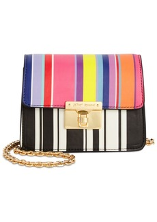 Betsey Johnson A Bag For Everyone Crossbody