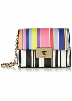 Betsey Johnson A Bag for Everyone stripe