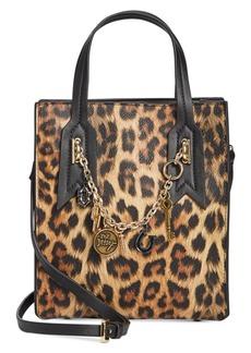 Betsey Johnson Animal Instinct Shopper