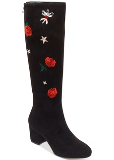 Betsey Johnson Baylor Tall Boots Women's Shoes