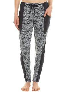 Betsey Johnson Betsey Johnson Colorblock Pant