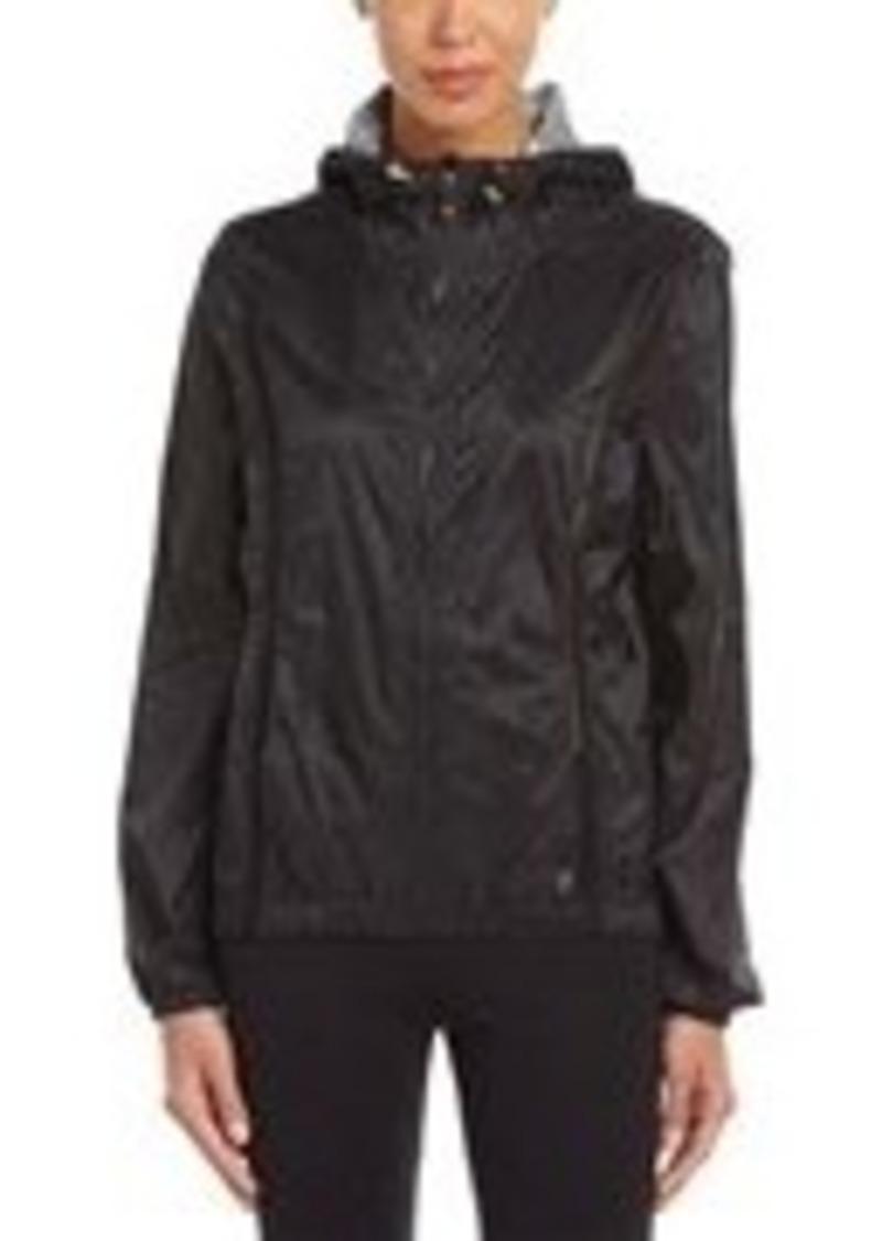 Betsey Johnson Betsey Johnson Woven Run Jacket
