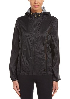 Betsey Johnson Betsey Johnson Woven Run Jacket