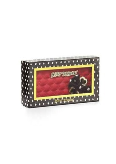 Betsey Johnson Boxed Swag Hearts Side Bow Wallet