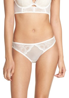 Betsey Johnson Bridal Panties