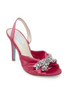 Betsey Johnson Briel Slingback Pumps