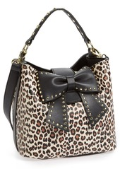 Betsey Johnson Bucket Bag