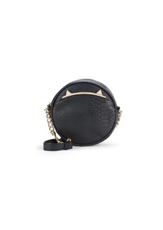 Betsey Johnson Cat's Meow Crossbody Bag