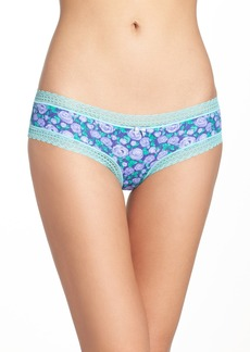 Betsey Johnson Cheeky Bikini