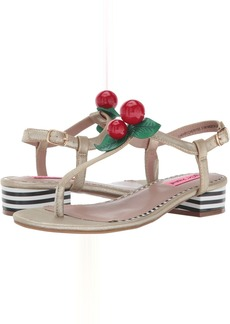 Betsey Johnson Cherry