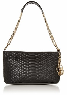 Betsey Johnson Cobra Hobo