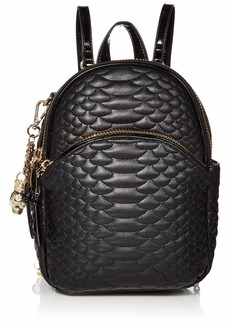 Betsey Johnson Cobra Small Backpack