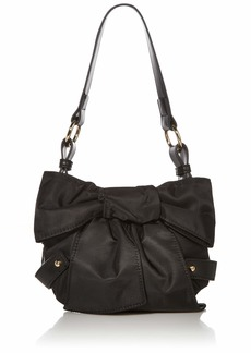 Betsey Johnson Crowd Bow Bag