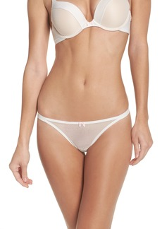 Betsey Johnson Double String Thong (3 for $33)