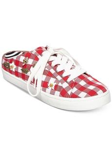 Betsey Johnson Edna Slip On Sneakers Women's Shoes
