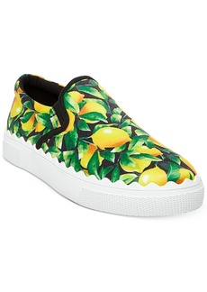 Betsey Johnson Emmet Slip-On Sneakers Women's Shoes