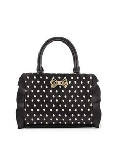 Betsey Johnson Flouncing Around Shoulder Bag