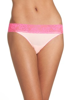 Betsey Johnson Forever Perfect Hipster Panties (4 for $30)