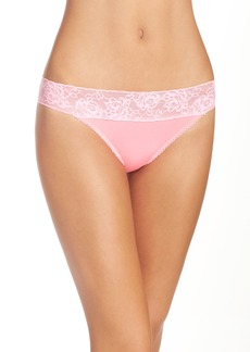 Betsey Johnson Forever Perfect Hipster Panty (3 for $33)