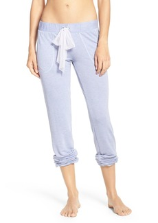 Betsey Johnson French Terry Lounge Pants
