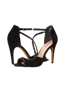 Betsey Johnson Gliimer