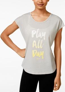 Betsey Johnson Graphic T-Shirt