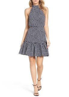 Betsey Johnson Halter Dress