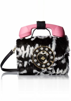 Betsey Johnson Hello Phone Bag