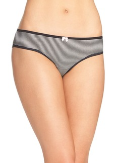 Betsey Johnson Hipster Briefs (3 for $33)