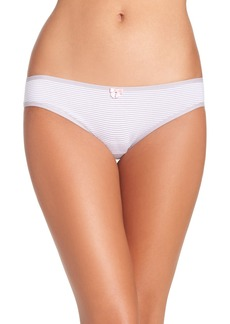 Betsey Johnson Hipster Bikini Briefs